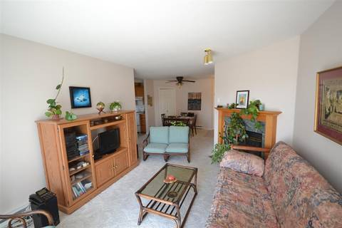Condo for sale at 46777 Yale Rd Unit 403 Chilliwack British Columbia - MLS: R2383655