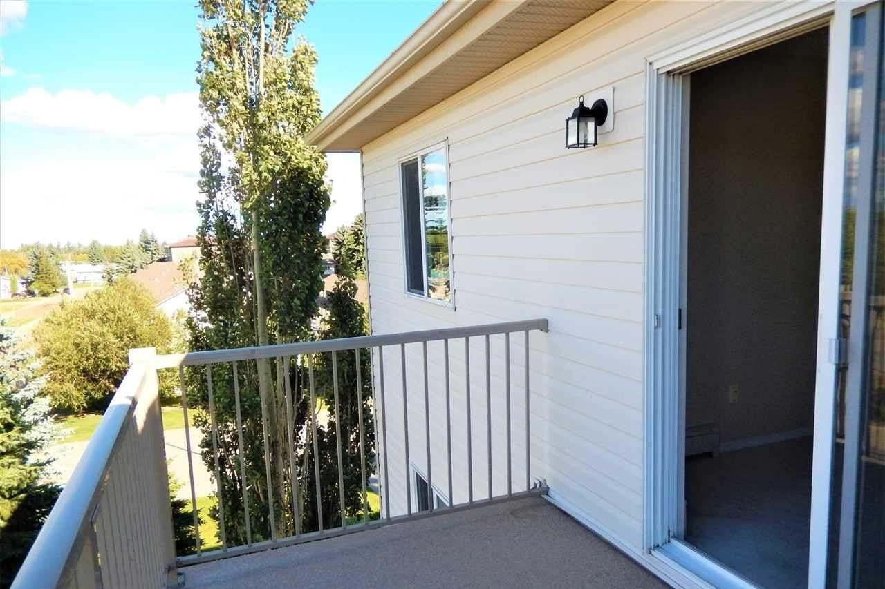 Condo for sale at 4700 43 Av Unit 403 Stony Plain Alberta - MLS: E4212261