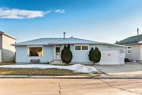 House for sale at 403 49 Ave East Claresholm Alberta - MLS: C4288116