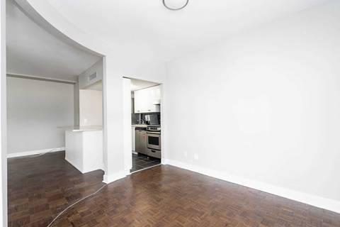Apartment for rent at 49 St Clair Ave Unit 403 Toronto Ontario - MLS: C4754317