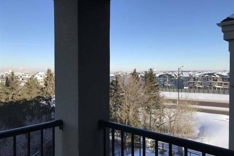 Condo for sale at 501 Palisades Wy Unit 403 Sherwood Park Alberta - MLS: E4139719