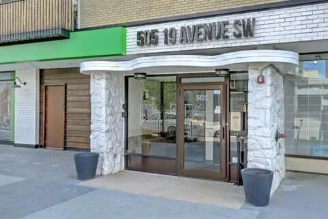 Condo for sale at 505 19 Ave Southwest Unit 403 Calgary Alberta - MLS: C4301726
