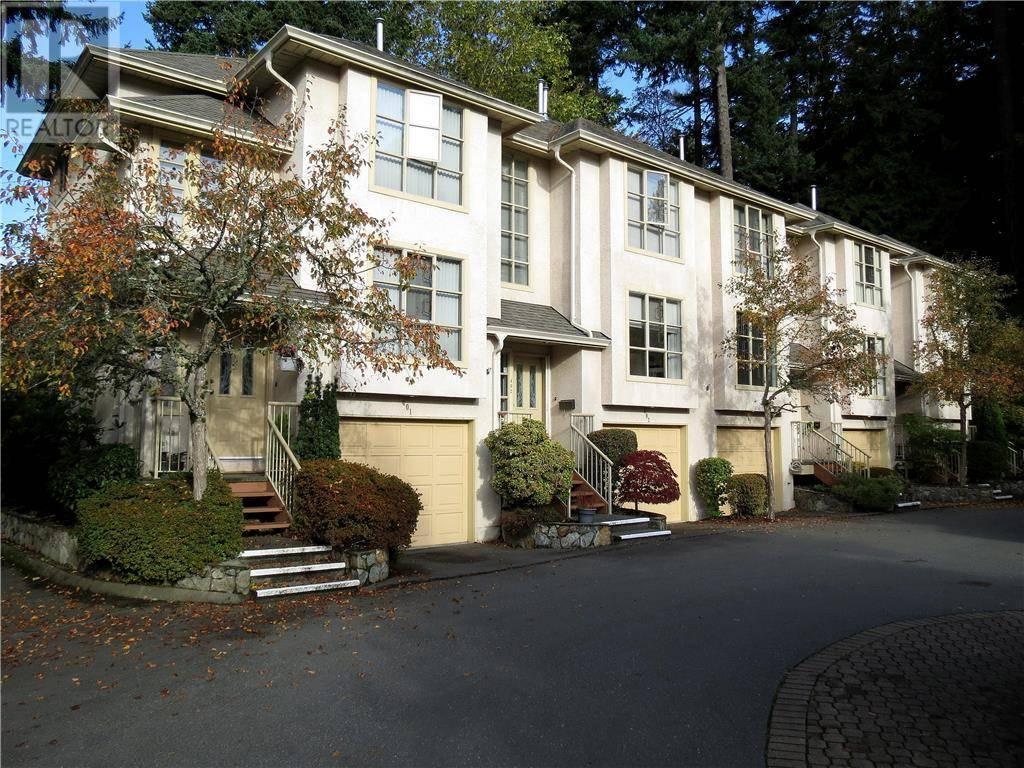 Townhouse for sale at 510 Marsett Pl Unit 403 Victoria British Columbia - MLS: 416739