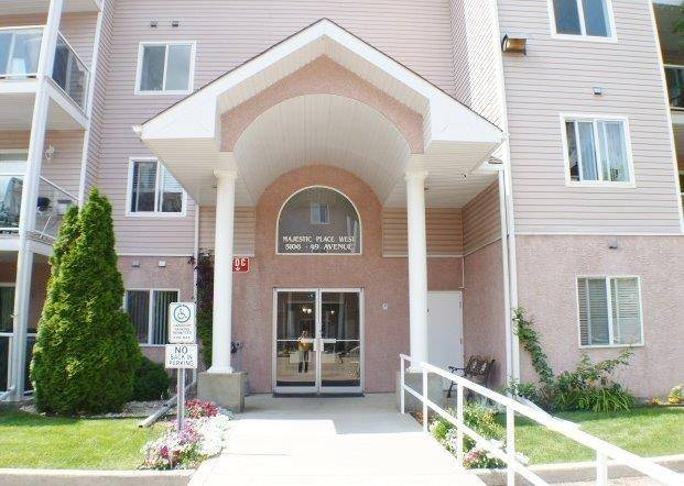 Condo for sale at 5106 49 Ave Unit 403 Leduc Alberta - MLS: E4167581