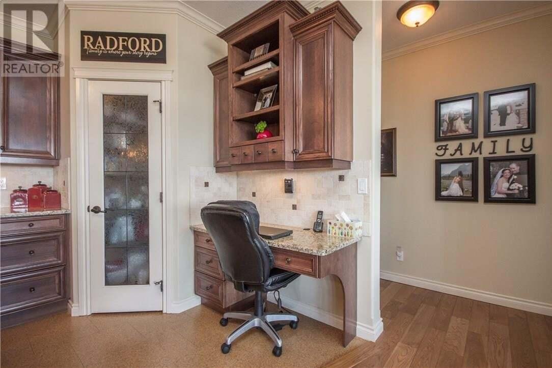Condo for sale at 5213 61 St Unit 403 Red Deer Alberta - MLS: ca0183552