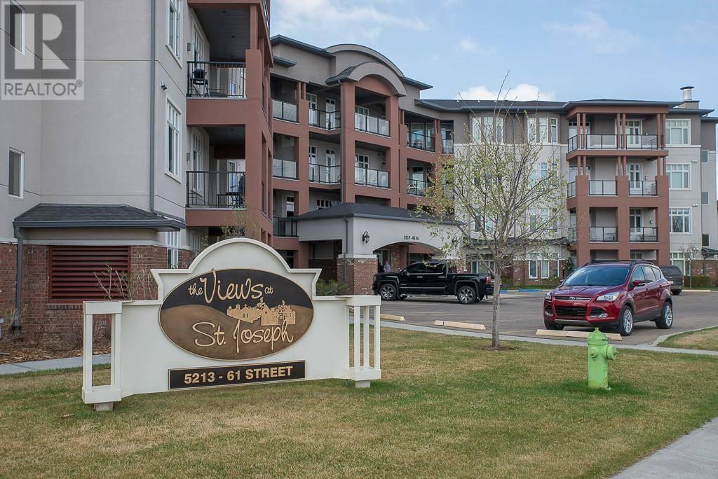 403 - 5213 61 Street, Red Deer   Image 1