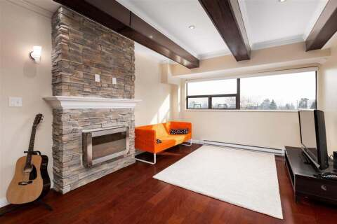 Condo for sale at 534 Sixth St Unit 403 New Westminster British Columbia - MLS: R2475398