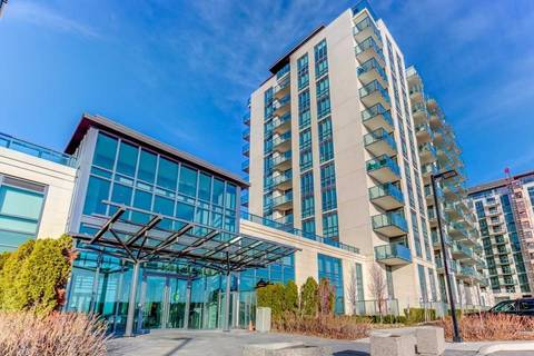 Residential property for sale at 55 Yorkland Blvd Unit 403 Brampton Ontario - MLS: W4397881