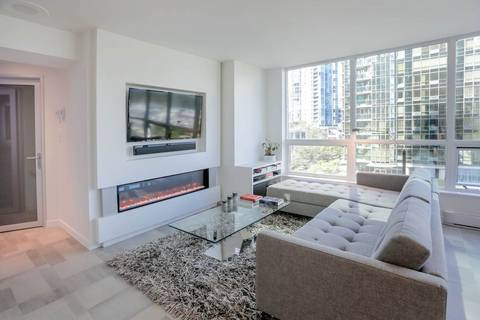 Condo for sale at 555 Jervis St Unit 403 Vancouver British Columbia - MLS: R2430382