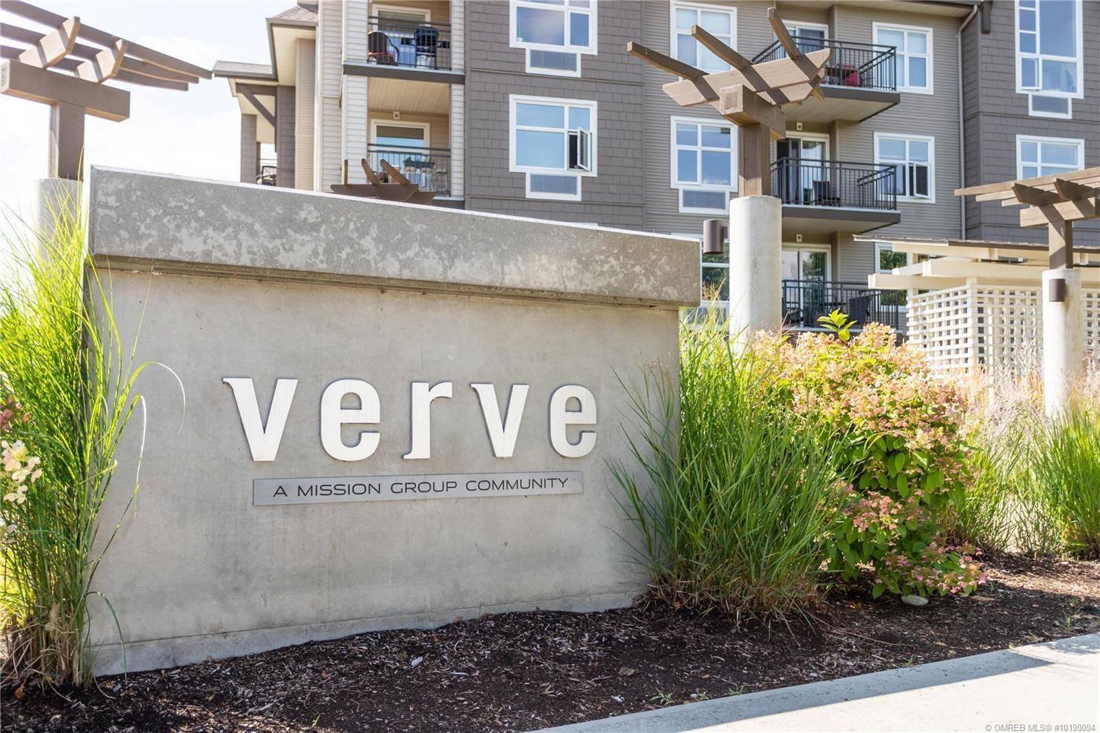 Condo for sale at 563 Yates Rd Unit 403 Kelowna British Columbia - MLS: 10190094