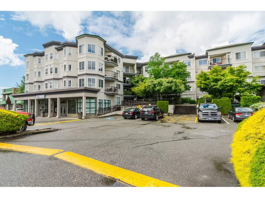Sold: 403 - 5759 Glover Road, Langley, BC