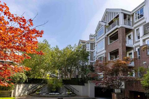 Condo for sale at 5760 Hampton Pl Unit 403 Vancouver British Columbia - MLS: R2397242