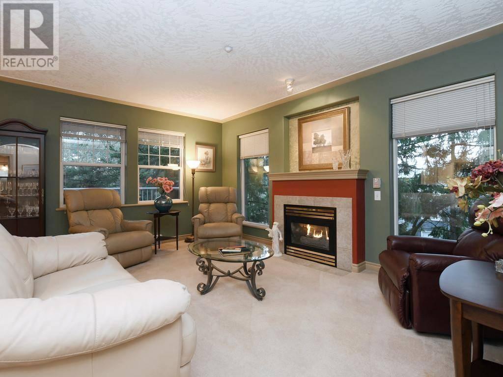 Condo for sale at 606 Goldstream Ave Unit 403 Victoria British Columbia - MLS: 419364
