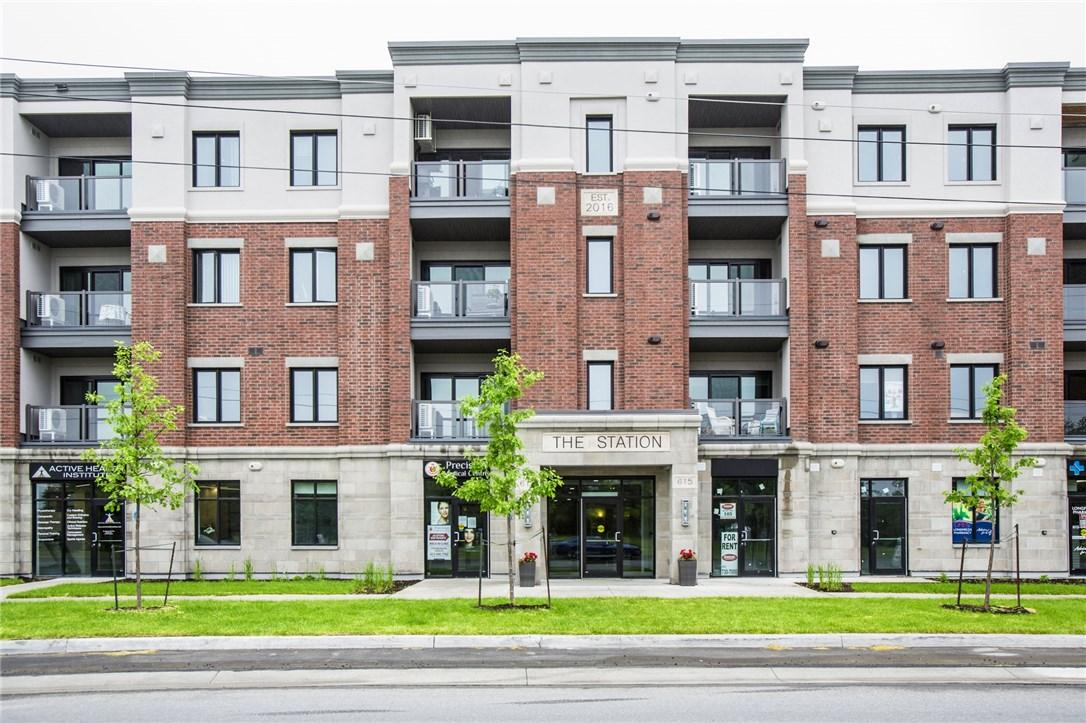 For Sale: 403 - 615 Longfields Drive Unit, Ottawa, ON | 2 Bed, 2 Bath Condo for $364,900. See 10 photos!