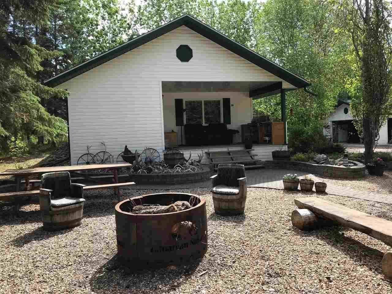 House for sale at 63532 Rge Rd Unit 403 Rural Bonnyville M.d. Alberta - MLS: E4160168