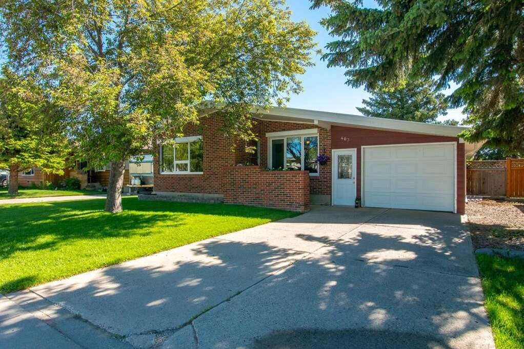 House for sale at 403 7 St North Picture Butte Alberta - MLS: A1003961