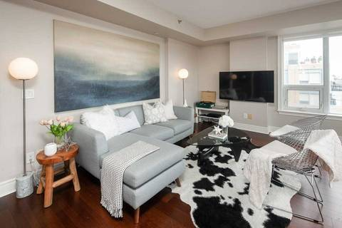 Condo for sale at 701 Sheppard Ave Unit 403 Toronto Ontario - MLS: C4455252