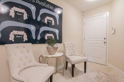 Condo for sale at 7021 South Terwillegar Dr Nw Unit 403 Edmonton Alberta - MLS: E4161538
