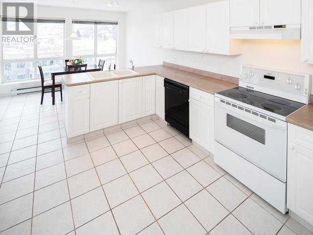 Condo for sale at 712 Sahali Terrace  Unit 403 Kamloops British Columbia - MLS: 154928