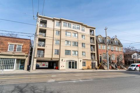 403 - 716 Kingston Road, Toronto | Image 1