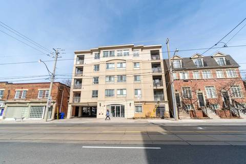 Condo for sale at 716 Kingston Rd Unit 403 Toronto Ontario - MLS: E4732387