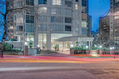 Condo for sale at 717 Jervis St Unit 403 Vancouver British Columbia - MLS: R2360851