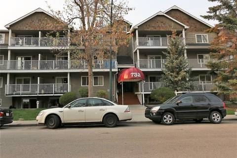 Condo for sale at 732 57 Ave Southwest Unit 403 Calgary Alberta - MLS: C4235563