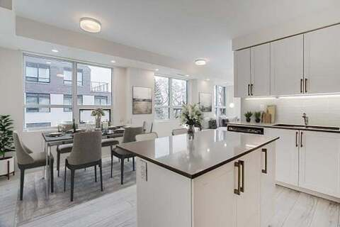 Condo for sale at 741 Sheppard Ave Unit 403 Toronto Ontario - MLS: C4812675