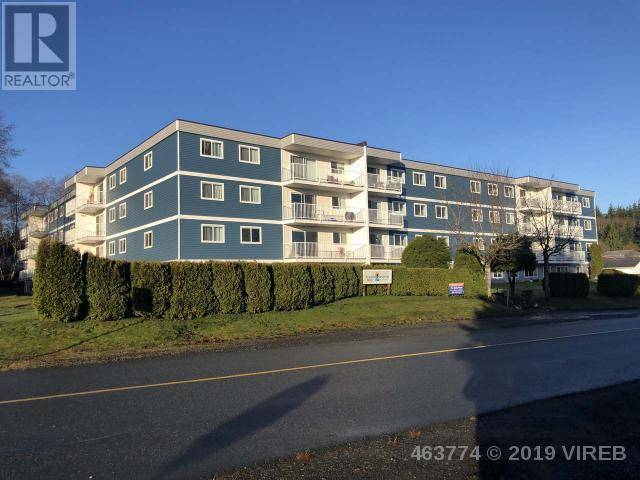 Condo for sale at 7450 Rupert St Unit 403 Port Hardy British Columbia - MLS: 463774