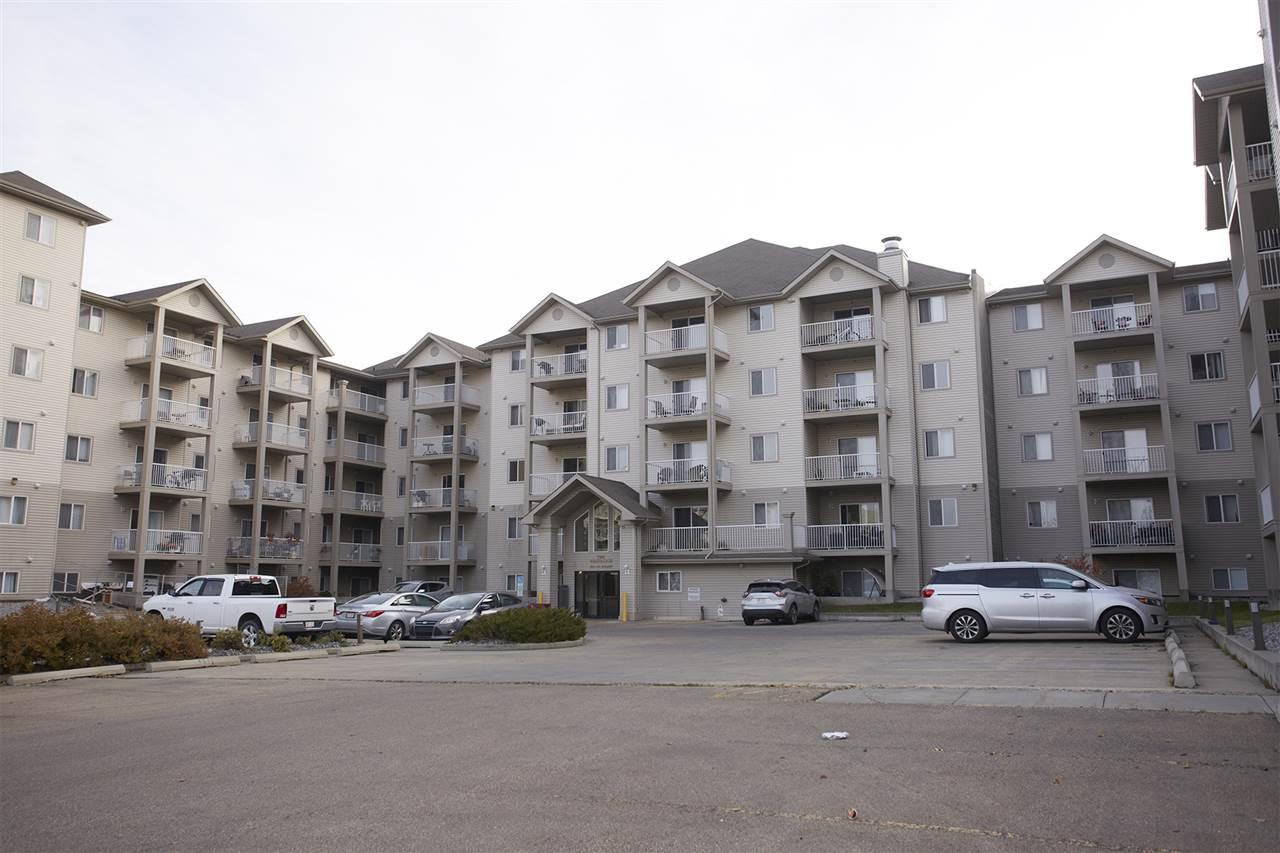 Removed: 403 - 7511 171 Street, Edmonton, AB - Removed on 2019-01-01 06:06:28