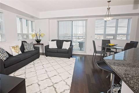 Apartment for rent at 7730 Kipling Ave Unit 403 Vaughan Ontario - MLS: N4690014