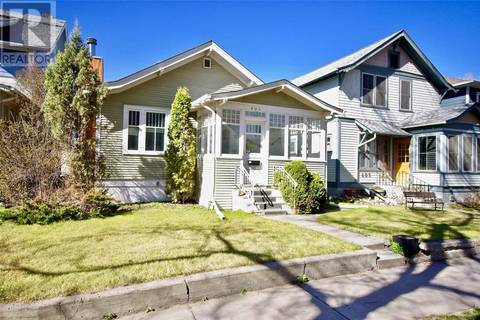 House for sale at 403 7th St E Saskatoon Saskatchewan - MLS: SK771172