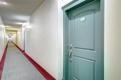 Condo for sale at 8 Prestwick Pond Te Southeast Unit 403 Calgary Alberta - MLS: C4290433