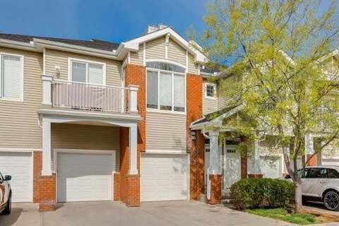 Townhouse for sale at 8000 Wentworth Dr Southwest Unit 403 Calgary Alberta - MLS: C4297035