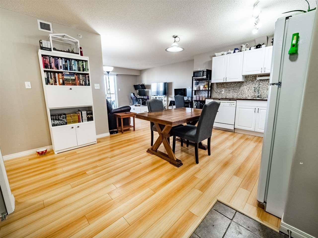 Condo for sale at 8117 114 Ave Nw Unit 403 Edmonton Alberta - MLS: E4193658