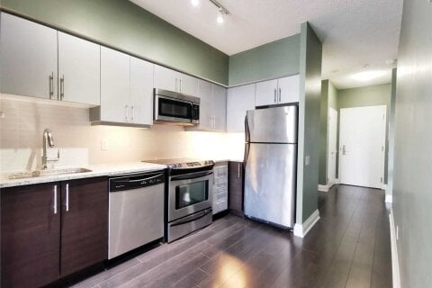 Apartment for rent at 83 Redpath Ave Unit #403 Toronto Ontario - MLS: C5086399