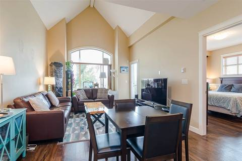 Condo for sale at 8328 207a St Unit 403 Langley British Columbia - MLS: R2404725