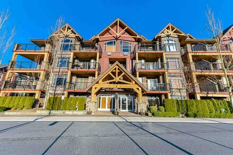 Condo for sale at 8328 207a St Unit 403 Langley British Columbia - MLS: R2446549