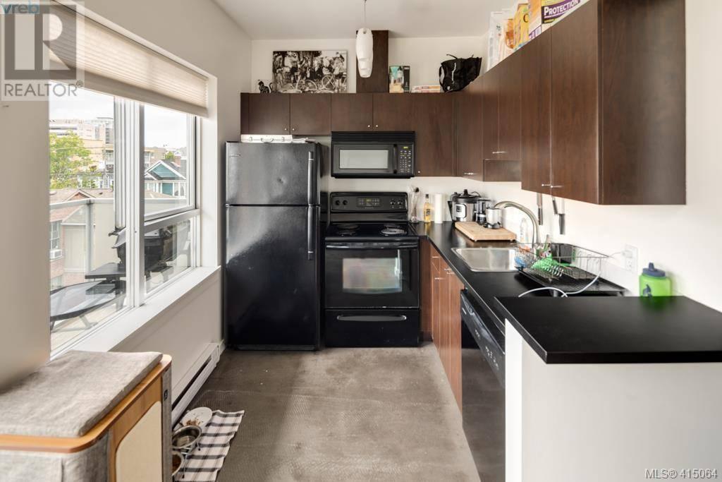 Condo for sale at 848 Mason St Unit 403 Victoria British Columbia - MLS: 417151
