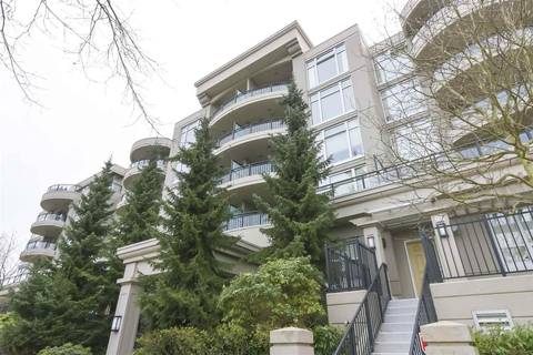 Condo for sale at 8480 Granville Ave Unit 403 Richmond British Columbia - MLS: R2352087