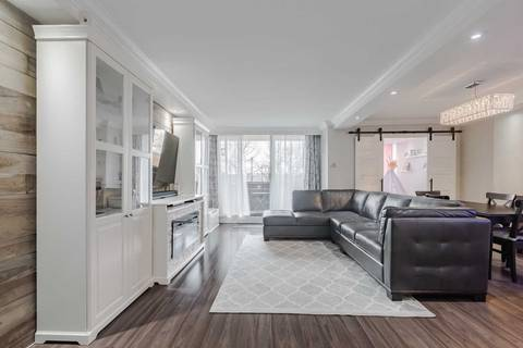 Condo for sale at 85 Emmett Ave Unit 403 Toronto Ontario - MLS: W4728542