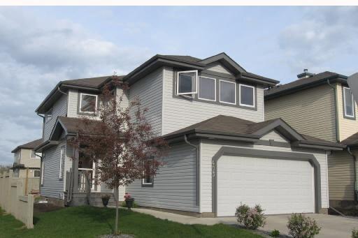 House for sale at 403 85 St SW Edmonton Alberta - MLS: E4217665
