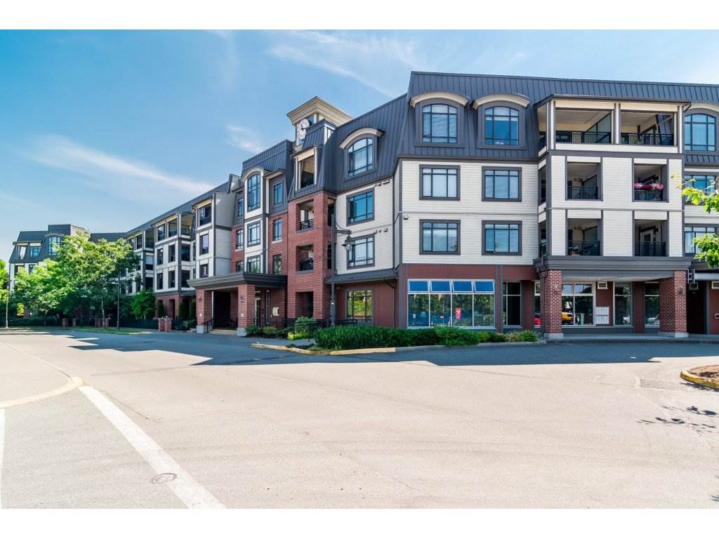 Sold: 403 - 8880 202 Street, Langley, BC