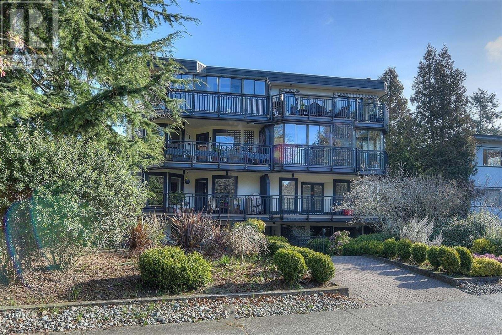 Condo for sale at 906 Southgate St Unit 403 Victoria British Columbia - MLS: 858124
