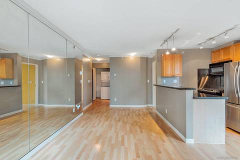Condo for sale at 928 Richards St Unit 403 Vancouver British Columbia - MLS: R2387758