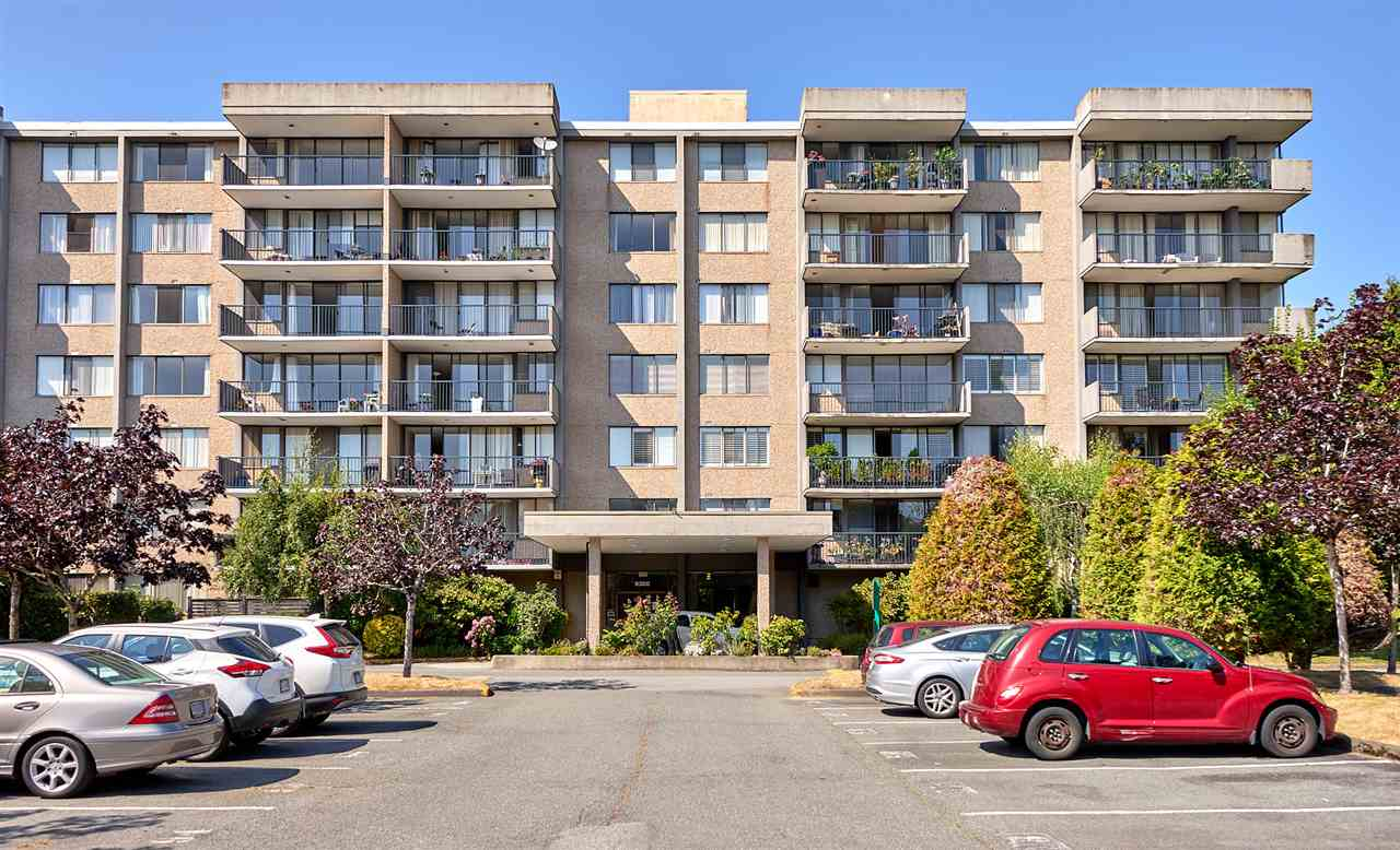 Removed: 403 - 9300 Parksville Drive, Richmond, BC - Removed on 2019-09-18 07:45:10