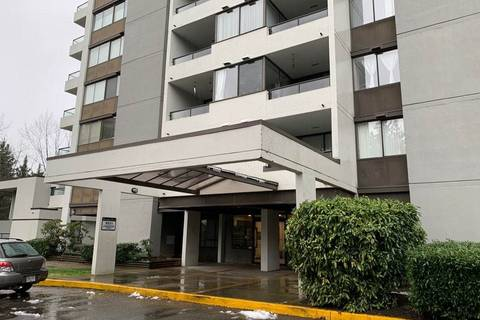 Condo for sale at 9521 Cardston Ct Unit 403 Burnaby British Columbia - MLS: R2427851