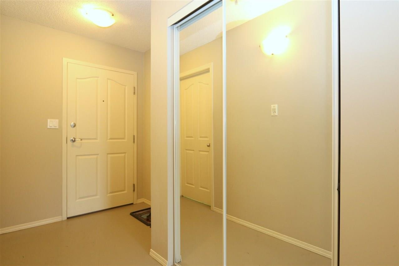 Condo for sale at 9707 105 St NW Unit 403 Edmonton Alberta - MLS: E4214141