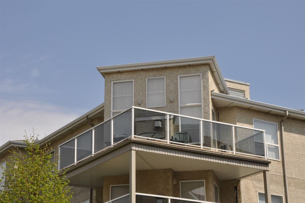 For Sale: 403 - 9760 174 Street, Edmonton, AB | 2 Bed, 2 Bath Condo for $219,900. See 25 photos!