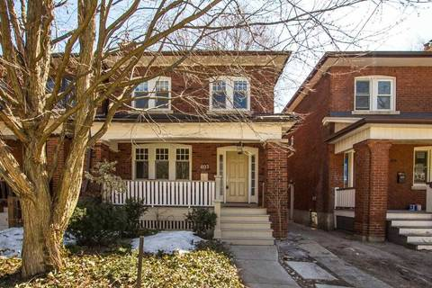 House for sale at 403 Annette St Toronto Ontario - MLS: W4392367